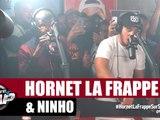 Hornet La Frappe - Sheitana Ft Ninho #PlanèteRap