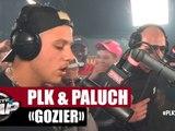 """PLK """"Gozier"""" ft Paluch #PlanèteRap"""