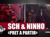 """SCH """"Prêt à partir"""" ft Ninho #PlanèteRap"""