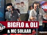 Bigflo & Oli - Freestyle & MC Solaar #PlanèteRap