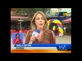 Locales en Quito están listos para recibir a los hinchas ecuatorianos