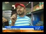 Quito: clausuran locales que vendían productos caducados
