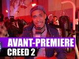 CREED II est actuellement au cinéma avec Skyrock !