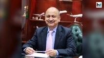 CMD of Air India  Pradeep Singh Kharola appointed civil aviation secretary