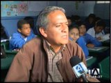 """Alumno del colegio """"José María Velasco Ibarra"""" gana concurso de matemáticas"""