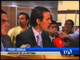 Jorge Glas Viejó fue declarado culpable