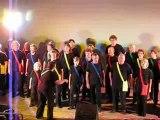 """Groupe Vocal """"Les Baladins"""" Téléthon 2007"""