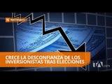El riesgo país alcanza los 700 puntos - Teleamazonas