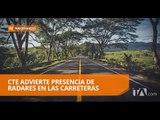 ECU911: no hay vías cerradas en lugares de conexión turística - Teleamazonas