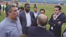 Egypt reassures CAF for AFCON 2019