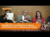Abogado de Walter Solís dice que orden de detención no tiene relación con Odebrecht