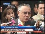 Ordenan que sigan las investigaciones sobre el caso de Carlos Ochoa - Teleamazonas