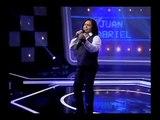 "Yo Me Llamo Ecuador - Juan Gabriel - ""Hasta que te conocí"" - Gala 2 - #YMLL4"
