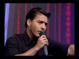 "Yo Me Llamo Ecuador - Luis Fonsi - ""No me doy por vencido"" - Gala 3 - #YMLL4"