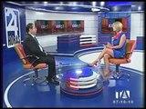 Entrevista a Carlos De la Torre, ministro de Economía y Finanzas
