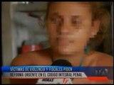 Reporte especial: Víctimas de violencia piden reforma urgente al Código Integral Penal