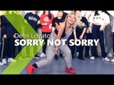 Demi Lovato – Sorry Not Sorry / LIGI Choreography.