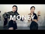 [ Master Class ] LEIKELI47 - MONEY / Choreography . PK WIN