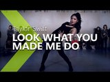 Taylor Swift - Look What You Made Me Do / WENDY Choreography.