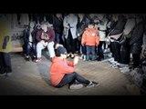 Girl's Day SOMETHING Dance Cover / Dadada Crew