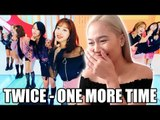 TWICE 'ONE MORE TIME' JAPANESE MV REACTION