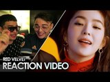 RED VELVET - RBB (REALLY BAD BOY) ENGLISH VERSION REACTION (FEATURING : JREKML)