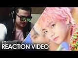 BTS AND NICKI MINAJ?!  [ BTS IDOL REACTION ]