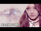 I O I - WHATTA MAN [ REACTION VIDEO ] #Undeniable