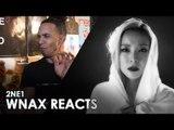 2NE1 - 안녕 GOODBYE [ REACTION VIDEO ] #wnax