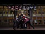 BTS (방탄소년단) - FAKE LOVE Full Dance Cover by SoNE1