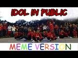 [K-pop in Public Challenge] BTS (방탄소년단) - IDOL(Feat. Nicki Minaj) Full Dance Cover by SoNE1