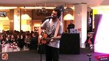 SCOOP Live : Amir, Vitaa, Slimane, Jérémy Frerot, Keen'V, Diva Faune... Revivez le live du concert au centre commercial de la Part-Dieu
