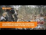 El presidente Moreno criticó la política militar de Rafael Correa - Teleamazonas
