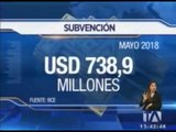 El precio del crudo sube y así mismo la asignación al Estado - Teleamazonas