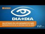 Día a Día ha llegado a todos los rincones del país - Teleamazonas