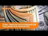 314 cooperativas de ahorro y crédito han sido liquidadas desde el 2012 - Teleamazonas
