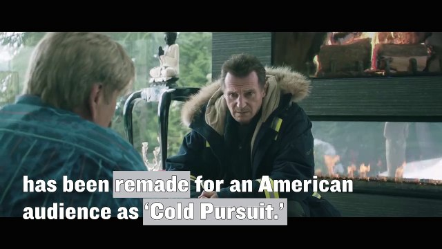 Cold Pursuit - The Cast and Director Discuss The Film and More