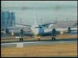 Aterrizó avión estadounidense que hará operaciones antidrogas