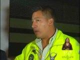 Un hombre de 42 años, reportado como desaparecido, fue hallado muerto