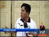 En Riobamba afectados por lluvia claman por ayuda de las autoridades -Teleamazonas