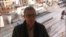 Helstroff : la menuiserie aluminium, un secteur qui embauche