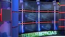 teleSUR Noticias: Crecen movilizaciones en apoyo al pdte. Maduro