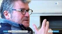 Justice : un agriculteur charentais face au géant Monsanto