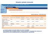 Prélèvement à la source (entreprises): Comment consulter les déclarations et les paiements