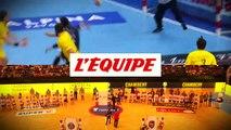 8ème de finale Chambéry vs Saint-Raphaël, bande-annonce - HANDBALL - COUPE DE FRANCE