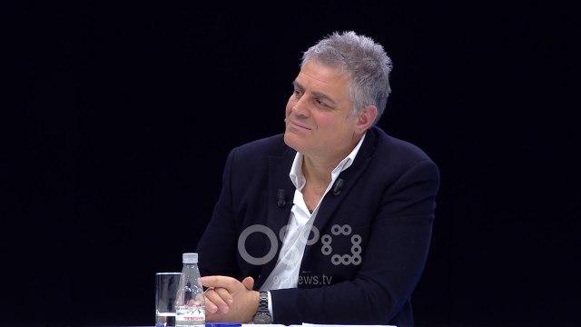 Ora News - Xhufi: Jam dakord që Mitrovica e Veriut të jepet në këmbim të Preshevës