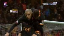 But de F.eghouli en Coupe