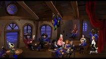 The Secret of Monkey Island: Special Edition • 06: Übung macht den Schwertmeister