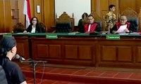 Ahmad Dhani Jalani Sidang Perdana Kasus Pencemaran Nama Baik