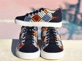 Wibes : découvrez la sneakers franco-ivoirienne